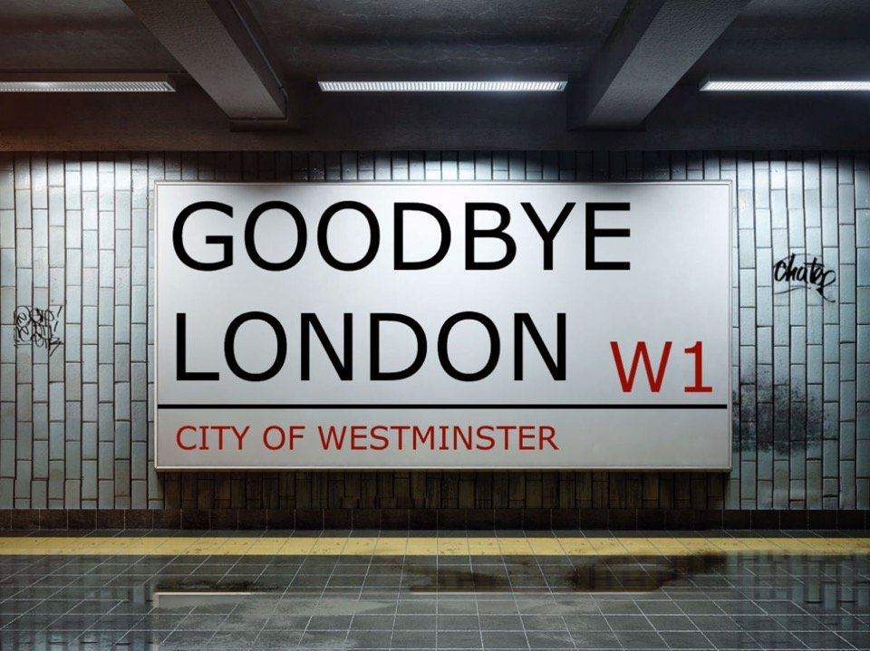 goodbye-london